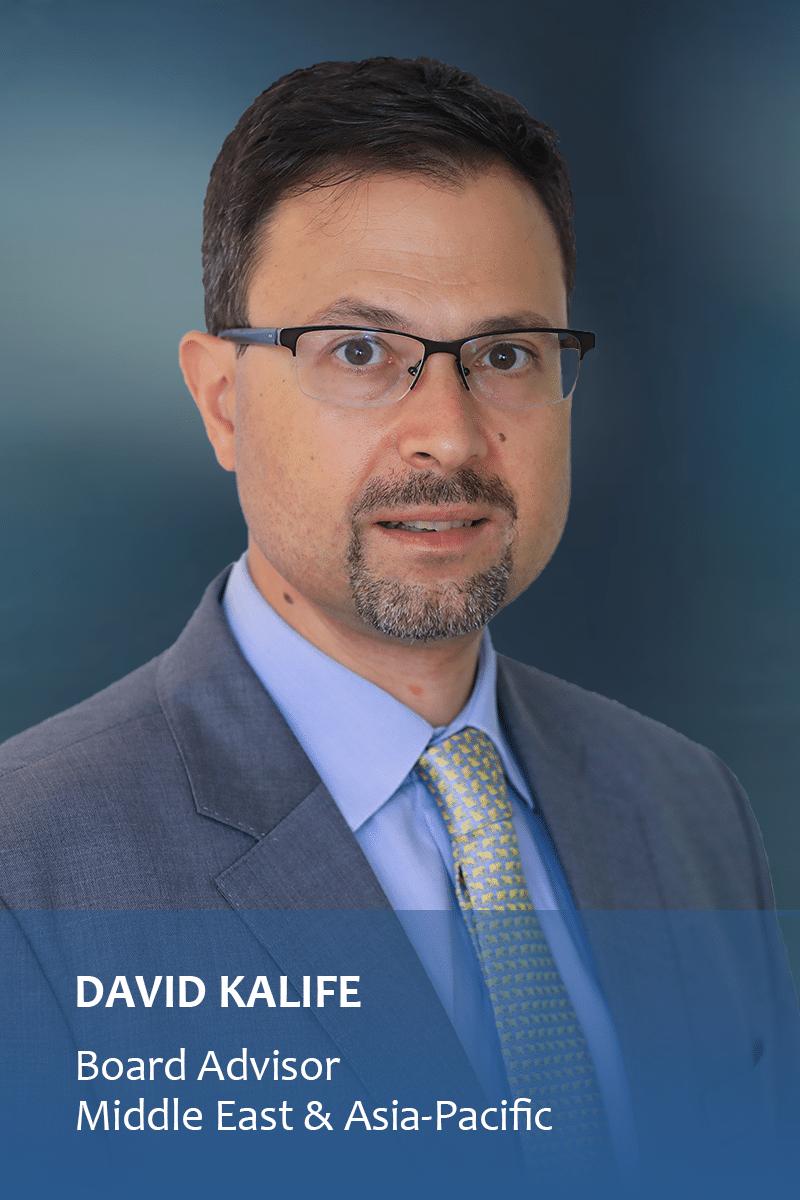 RIVIONT David Kalife