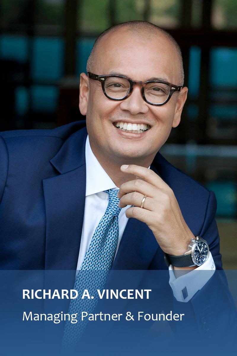 RIVIONT Richard A. Vincent
